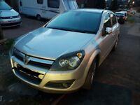 Vauxhall Astra 56 plate Auto