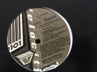 SOULFUL FUNKY HOUSE MUSIC VINYL GRANT NELSON TODD TERRY COPYRIGHT