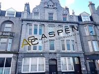 Available Now - 2 Bed On Market Street, City Centre, Aberdeen, AB11