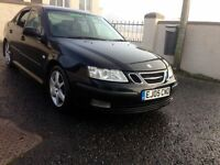 2005 SAAB 93 1.9 TID 150 BHP VECTOR SPORT TRADE IN TO CLEAR MOT TO APRIL