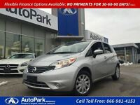 2015 Nissan Versa Note SV| BACK UP CAMERA | BLUETOOTH | WARRANTY Mississauga / Peel Region Toronto (GTA) Preview