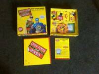 "DVD board game ""Only fools & horses"""