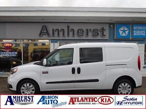 2015 RAM PROMASTER CITY PROMASTER CITY SLT VAN SLT COME SEE THIS
