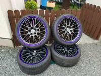 BBS SPEEDLINE Alloy wheels 19""
