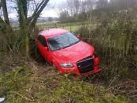 Audi a3 2.0tdi 170 quattro