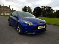 2013 ford focus ST-2 turbo rs st3