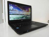 Acer Aspire ES1-411 Laptop- 500GB Hard Drive,2 GB RAM, Windows 8.1