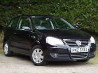 2006 Volkswagon Polo 1.2 S **Full Service history** (clio,yaris,passat,lupo,fox,astra,fiesta,megane,