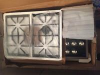 Brand New Wolf Gas Hob