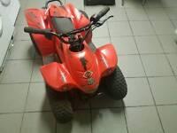 Quadzilla buzz 50cc spares or repair