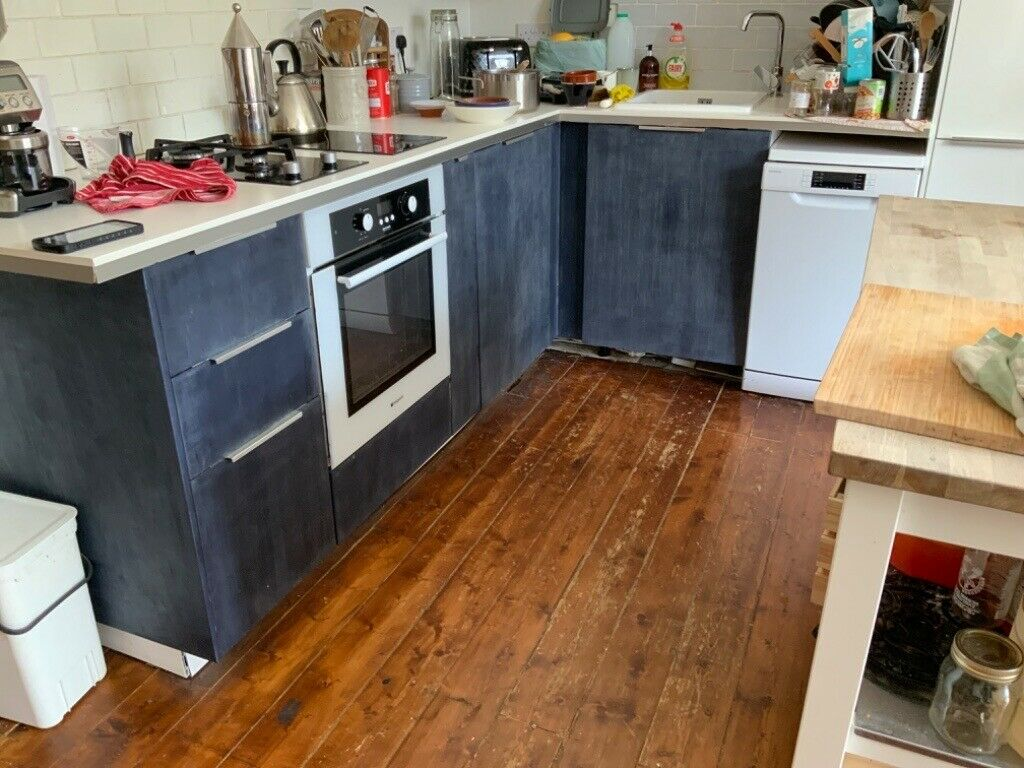 FREE Ikea METHOD kitchen cabinet doors and fronts only ...