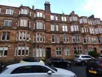 Video Tour:Available now Zone Group 1 bed ground floor unfurnished flat Strathyre Street, Shawlands