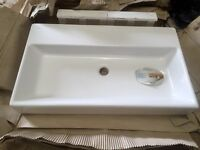 Villeroy and boch sink