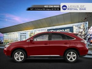 2010 Lexus RX 450H Touring Package  - $277.07 B/W - Low Mileage