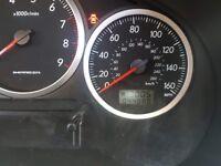 Subaru WRX low mileage