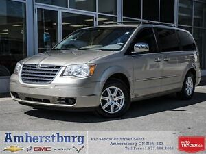 2008 Chrysler Town & Country - REMOTE START, DUAL POWER DOORS!