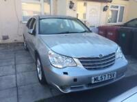 Chrysler sebring bargain