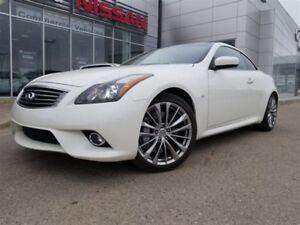 2015 Infiniti Q60 Sport *Leather|Convertible|Backup Camera|Nav*