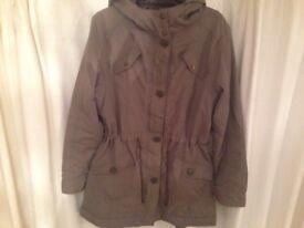 Ladies size 14 jacket