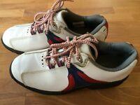 Jnr Footjoy golf shoes, site 1