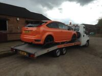 Car Recovery Breakdown And Accident Service Covering Slough, London, Berkshire and Surrounding