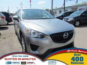 2013 Mazda CX-5 | AWD | BLUETOOTH