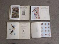 Old Bird books