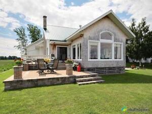 369 000$ - Bungalow à vendre à Ste-Anne-De-Sorel