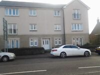 Modern two bedroom executive flat with private parking
