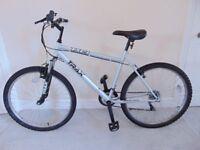 "Trax TXC1 Hardtail Mountain Bike (19"" frame)"