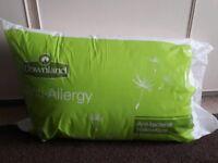 Brand new pillow - 3 ea