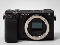 Sony a6300 Compact System Camera