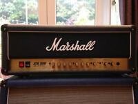 Marshall JCM 2000 DSL 100w head.