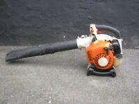 Stihl SH 85 Petrol Leaf Blower