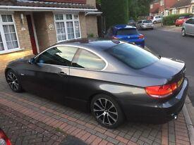 BMW 335i SE