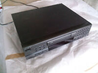 Sony CD player deck . - Good condition - quick sale £20