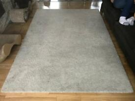 Carpet 240x170cm cream