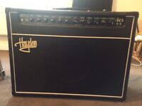 Hayden HGT A40 combo guitar amplifier. Great all-tube amp made in the UK