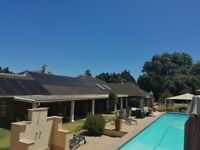 House for sale in Capetown Somerset West Natures Valley