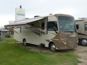 2016 Winnebago Vista 31KE