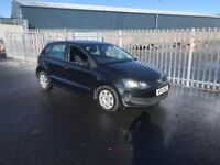 2011 Volkswagon Polo 1.2 S 1 Owner from new. Full Service History