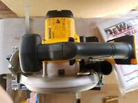Dewalt 18v 165mm XR circular saw