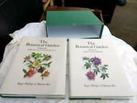 Boxed set of 2 hardback books
