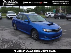 2009 Subaru Impreza WRX 4dr | | SUNROOF | TURBO |
