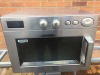 Samsung CM1619 commercial catering microwave 1600watt