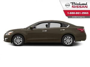 2013 Nissan Altima SL/SUNROOF/LEATHER /REMOTE START/HEATED SEATS
