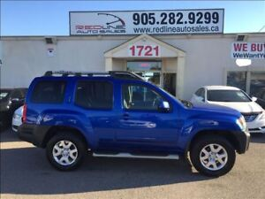 2012 Nissan Xterra SV, 4X4, WE APPROVE ALL CREDIT