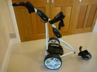 Powakaddy FW2 Golf Trolley