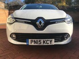 Renault Clio 0.9 TCE-For Sale!