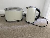Next Kettle & Toaster